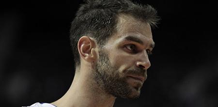 2015 - José Manuel Calderón Borrallo – Jugador extremeño de la NBA y selección española de baloncesto