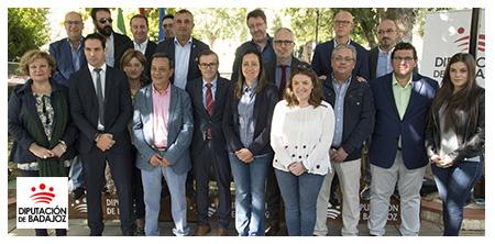 2016 - Excma. Diputación de Badajoz