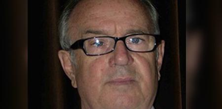 2014 - Santiago Gimenez Roldán – Profesor Jefe de Neurología del Hospital General Universitario Gregorio Marañón