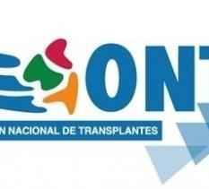 2017 - Organización Nacional de Trasplantes