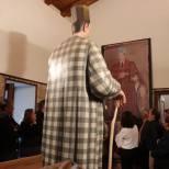 Visita guiada al Museo del Gigante Extremeño